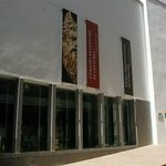 Extérieur du musee