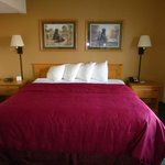 Foto de Best Western Yellowstone Crossing