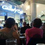 Photo de The Gallery Cafe