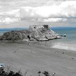 St. Catherine's Island - Tenby