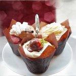 cafe cupcake