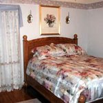 B & B Railroad Depot Bed & Breakfast