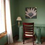 Room 3 Sitting Area