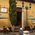 Cafeteria Maya Vinic