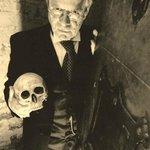 Nicolas Grimoire - Creepy Carmarthen tour leader