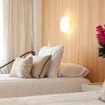 スイパーチャ&アロンジョ アパートホテル
