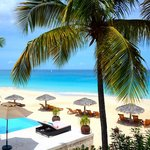 Photo de Frangipani Beach Resort