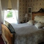 Foto di Roseberry House Bed & Breakfast
