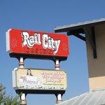 This week at Rail City Casino
