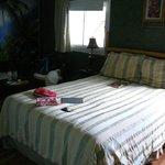 Abidjan room