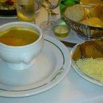 soupe de poissons :)