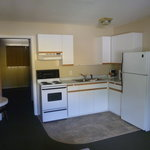 Full kitchen suites