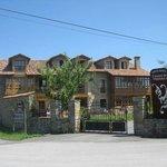 Hotel Casona de Tresali