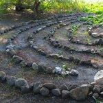 Area de meditacion