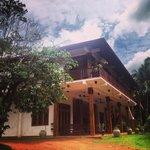 Spice Garden Villa