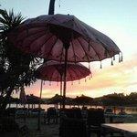 Fin de tarde Havana Beach
