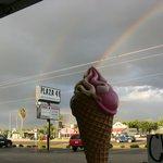 Foto de Daddy Dee's Ice Cream Parlor
