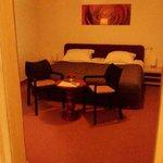 Foto de Hotel Herrloh