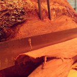 Hand-Carved Roast Beef