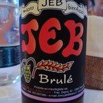 Birra artigianale Brulé