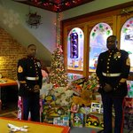 Toys for Tots...2012