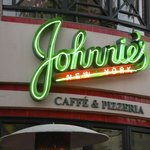Johnnie's New York Pizzeria resmi