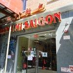 Banh Mi Saigon Bakery