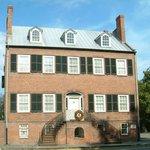 Isaiah Davenport House-Savannah