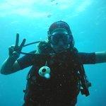 Diving at Sail Rock !!