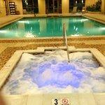 Pool & Jaccuzi