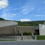 East Kentucky Science Center and Planetarium