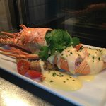 Crayfish Tata's