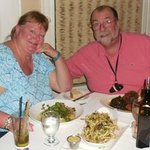 Alicia Kullas & Peter Mozzone
