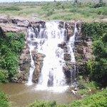 Ettipothala waterfalls