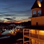 Foto de Roche Harbor Resort