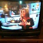 OLD SCHOOL MULLET ERA TUBE GE TV