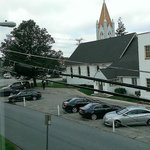 A CHURCH IN THE HEAR OF PIKESVILLE!