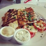 Gaido's Tile Fish
