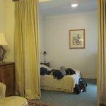Rinaldi Suite Bedroom