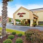 Hampton Inn Savannah-I-95/Richmond Hill