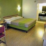 Motel 6 Dallas - Forest Lane Foto