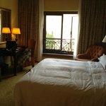 The Bedroom ;)