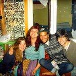 Friends in Alobar1000