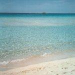 spiaggia splendida
