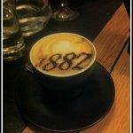 1882 Cappuccino