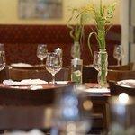 ICH Bremen Restaurant