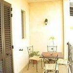 Camera con Veranda sul panorama Salentino