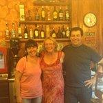 Last night at the best Tapas restaurant in La Pineda!