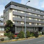 Hotel Santiago Apostol