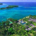 Warwick Le Lagon - Vanuatu